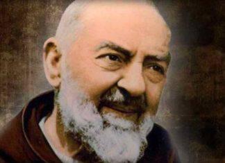 Pensiero dei Santi - Padre Pio 1