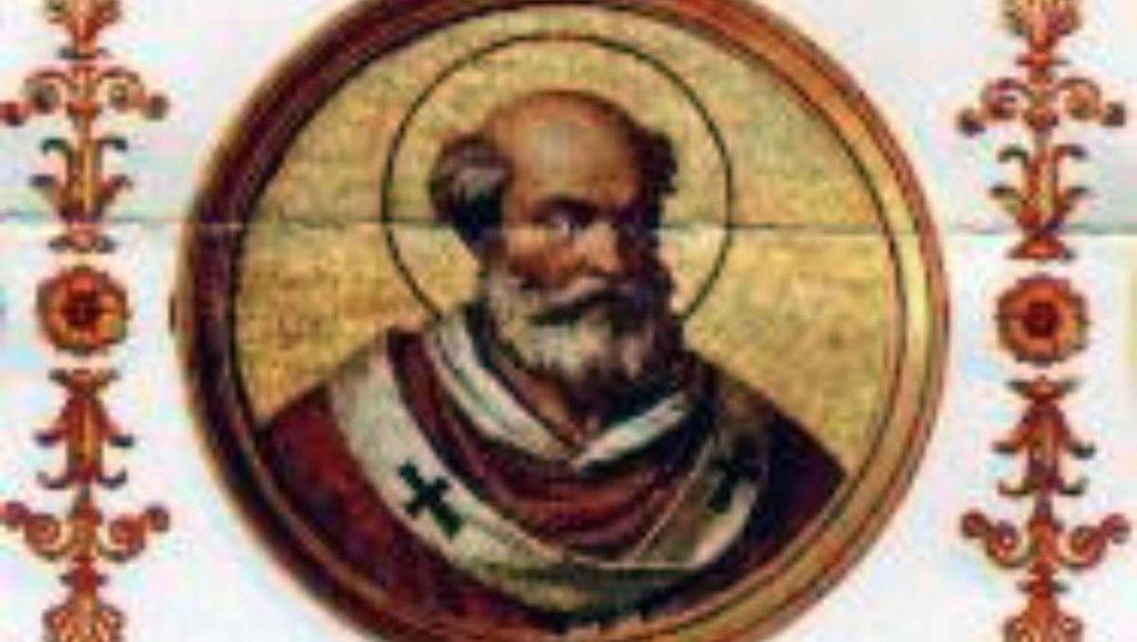 San Silverio Papa