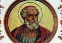 Sant'Eutichiano Papa