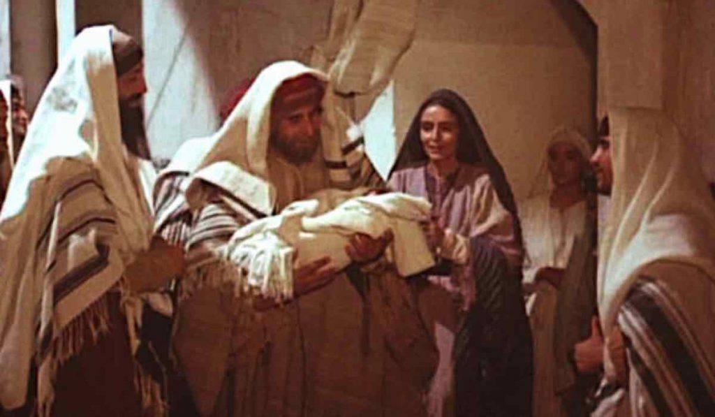 Vangelo Di Oggi Luca 1 57 66 80 Commento Papa Francesco