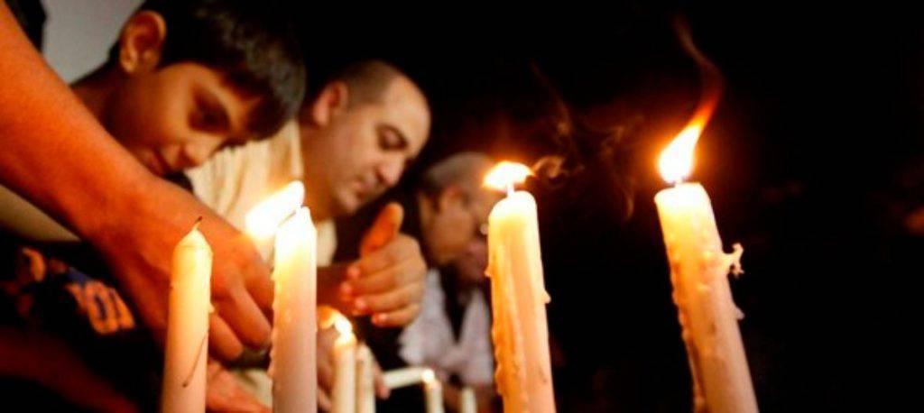 film blasfemi cristiani protesta