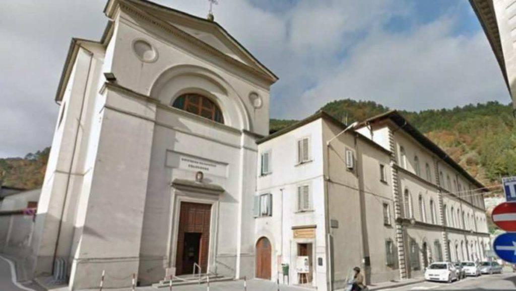 Convento Marradi