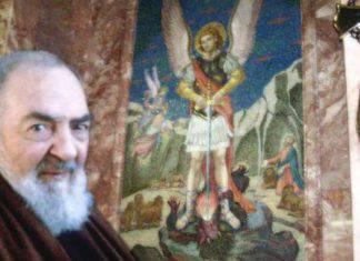 Culto di San Michele Padre Pio