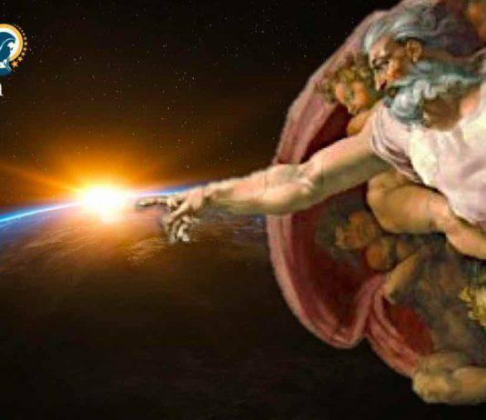 Dio Creato Cattolico