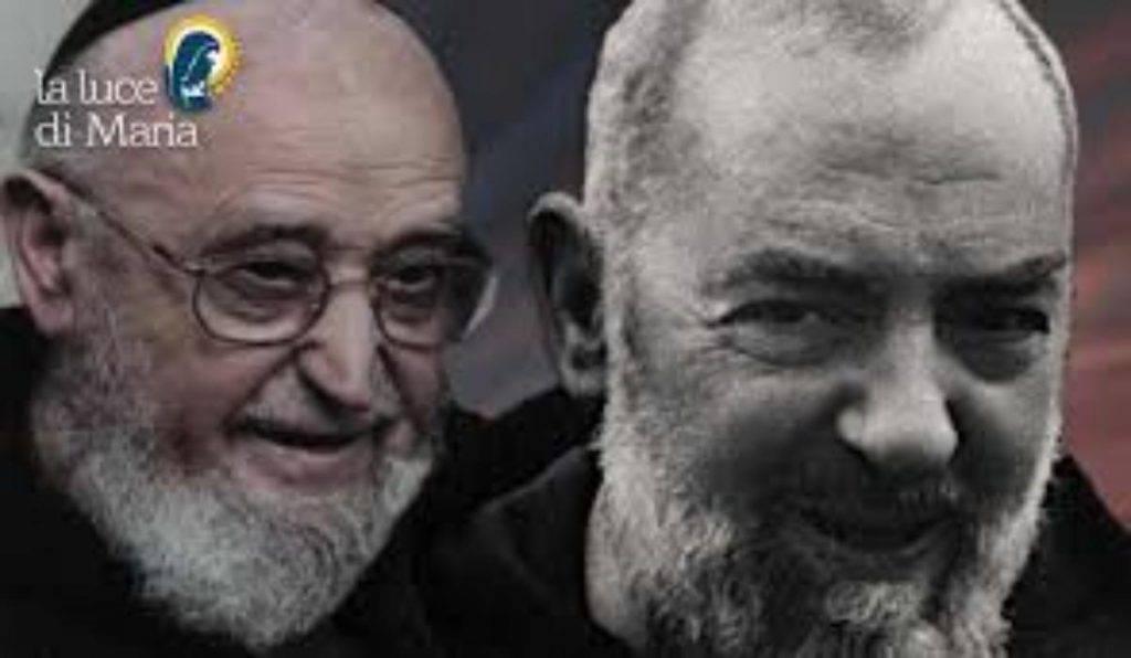Fra' Modestino - Padre Pio