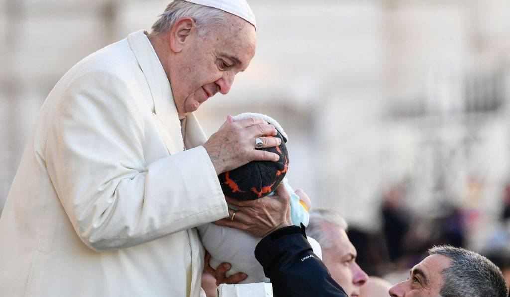 papa francesco prossimo