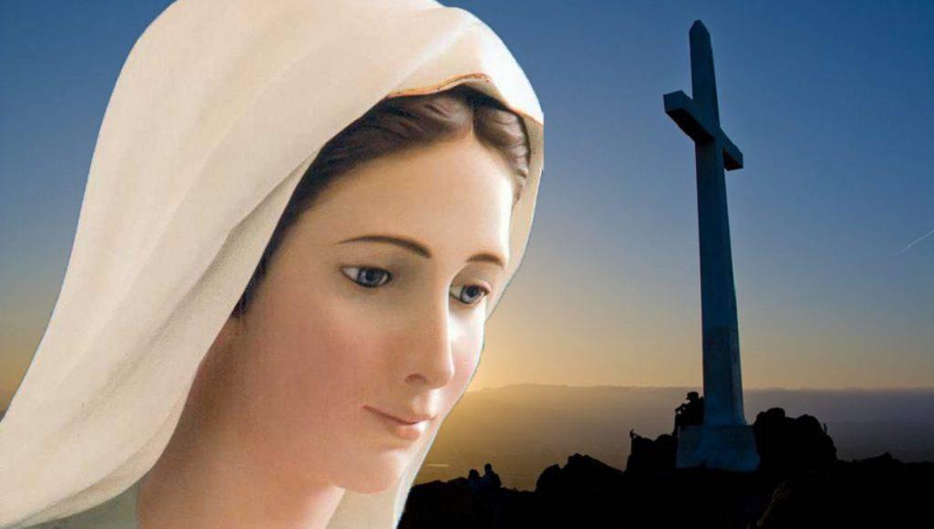 Maria Vergine Medjugorje