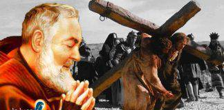 Padre Pio Passione