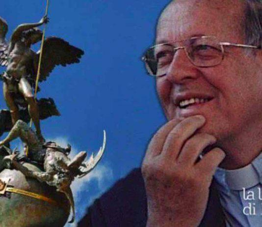 Padre-Tardif preghiera di liberazione