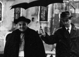 San Papa Giovanni XXIII e Guido Gusso