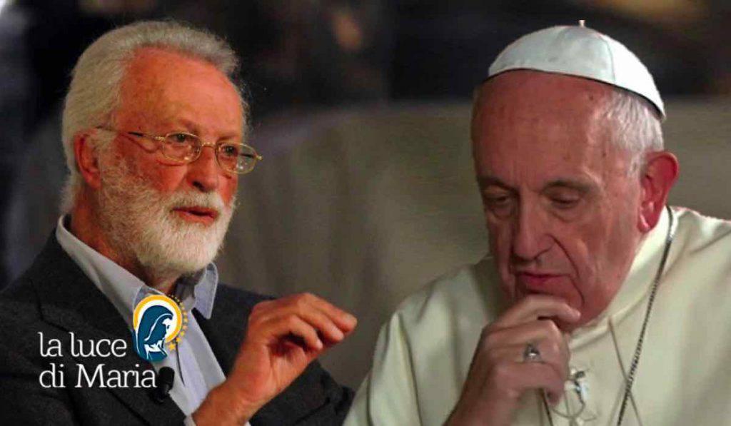 Papa - Scalfari