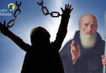Preghiera liberazione a San Benedetto