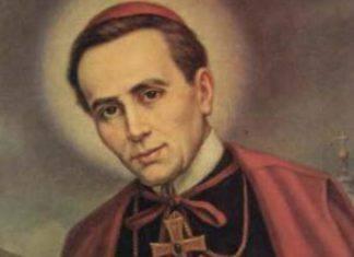 San Giovanni Nepomuceno Vescovo