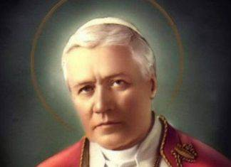 San Pio X Papa