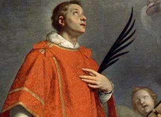 San Vincenzo di Saragozza martire