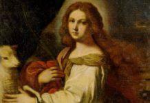 Sant'Agnese martire