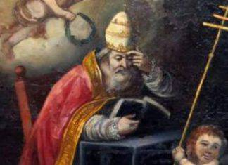 Sant'Igino Papa