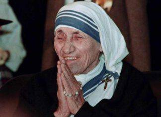 pensiero Santi-Madre-Teresa