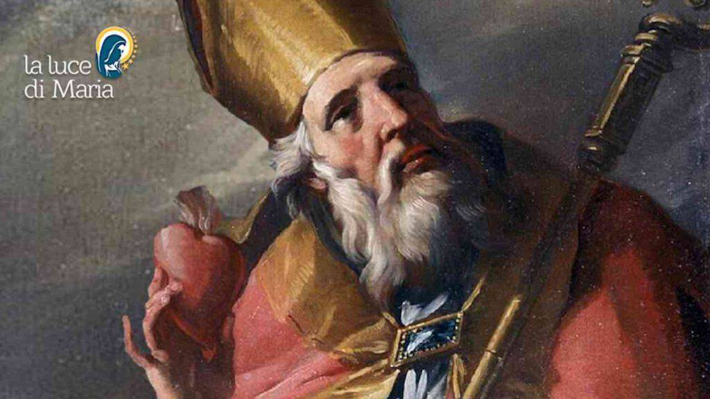 Santi - Sant'Agostino d'Ippona