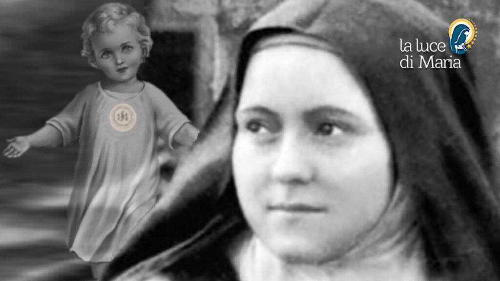 Santi - Santa Teresa di Lisieux