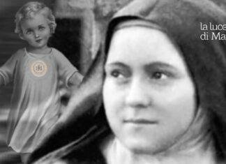 Pensiero Santi - Santa Teresa di Lisieux