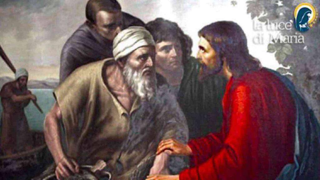 Vangelo Marco 3,7-12