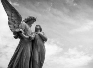 Voli angelici