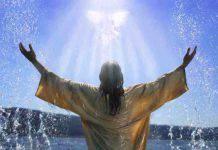 gesu spirito santo Pentecoste