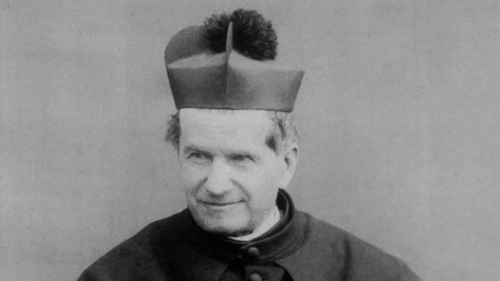 Santi - Don Bosco
