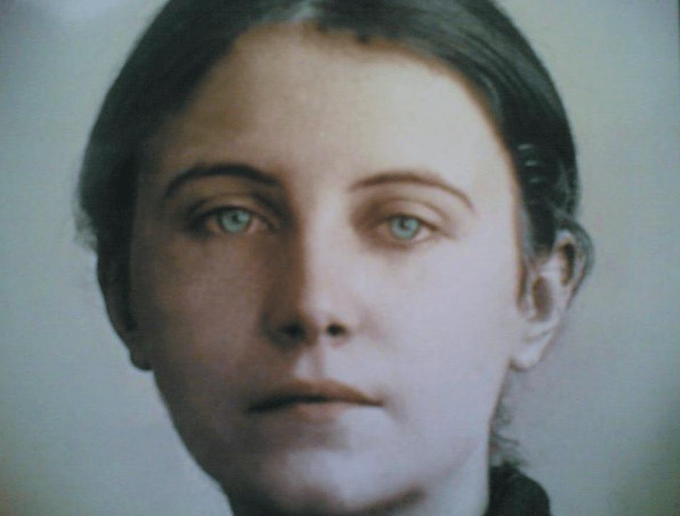 Santa Gemma Galgani - Angelo