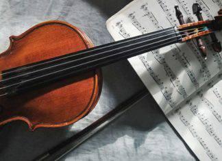 violinista ospedale