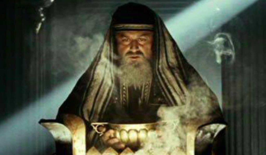 sacra scrittura profezie
