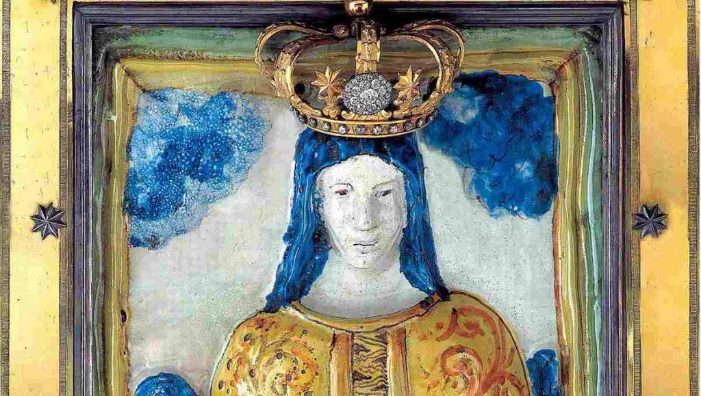 Madonna del Conforto Arezzo
