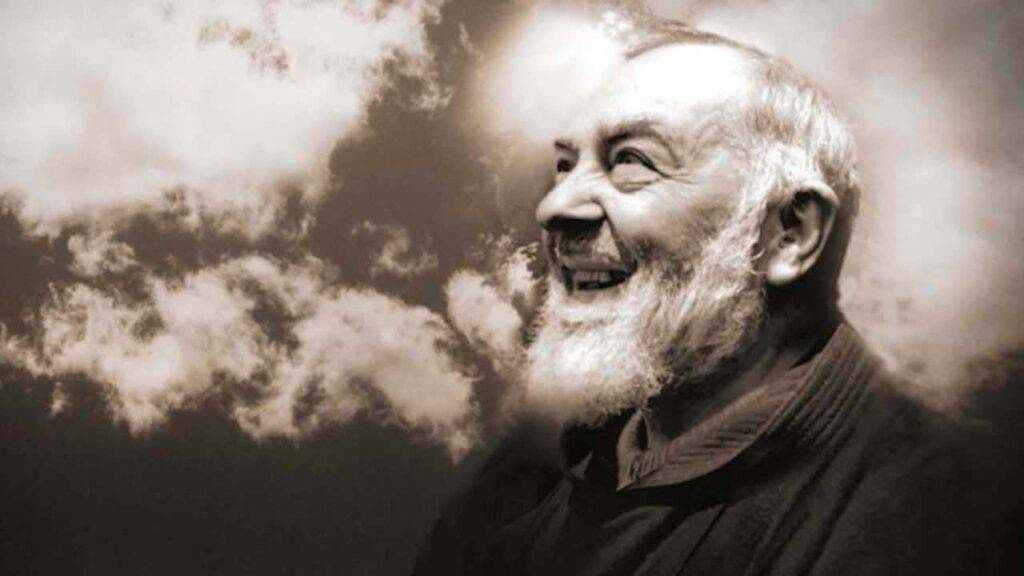pensiero Padre Pio 1280x720