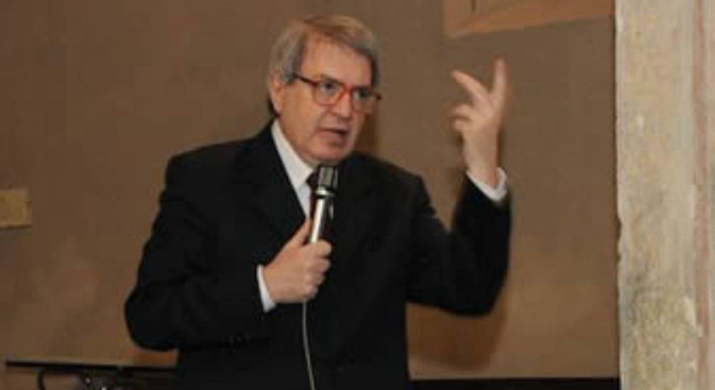 Professor Guiducci