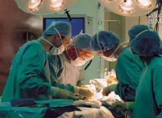 Rosario Donazione organi