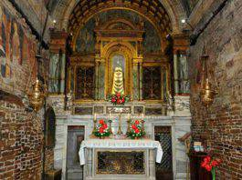 Santa Casa a Loreto