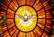 Spirito Santo Colomba