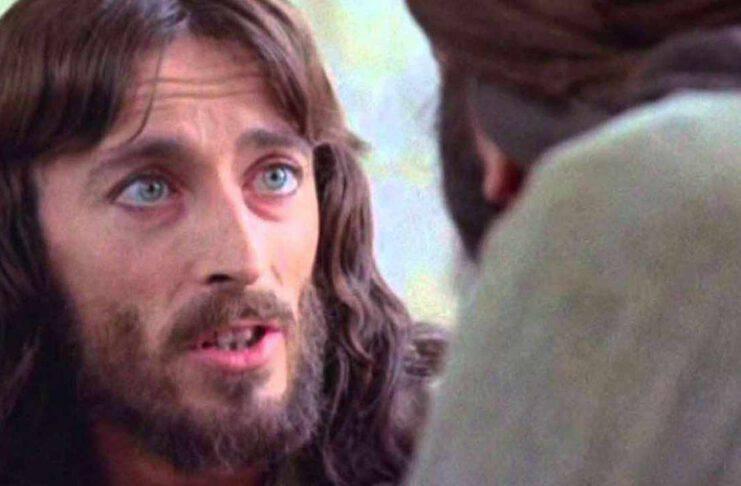 Vangelo Gesù