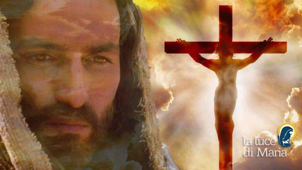 Vangelo Luca 9,22-25