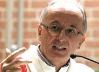 monsignor olivero
