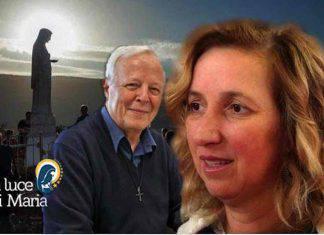 Medjugorje Commento Marija e Padre-Livio