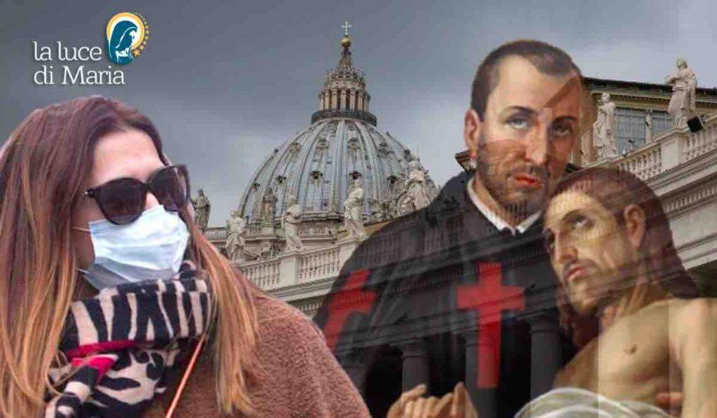 Preghiera a San Camillo
