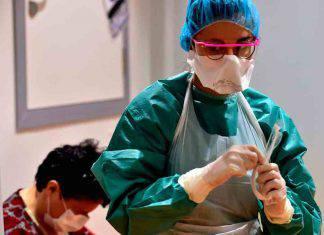 Coronavirus nuovi casi