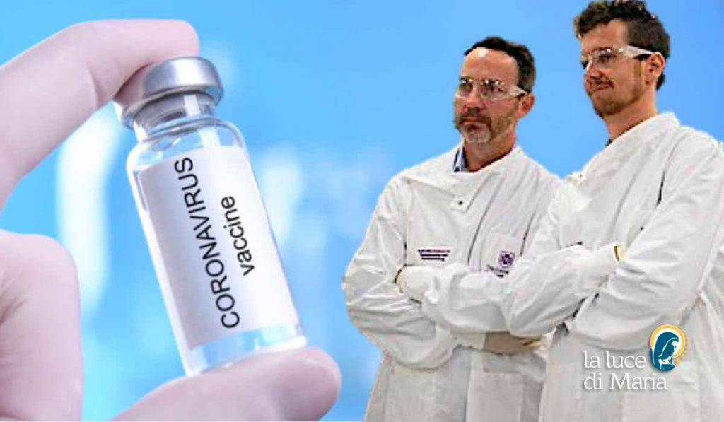 Coronavirus vaccino