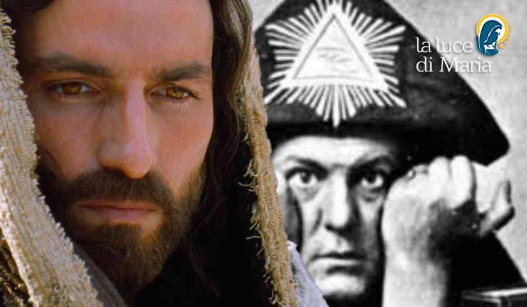 Gnosticismo inganno Crowly