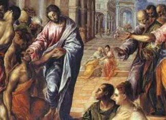 IV domenica di Quaresima