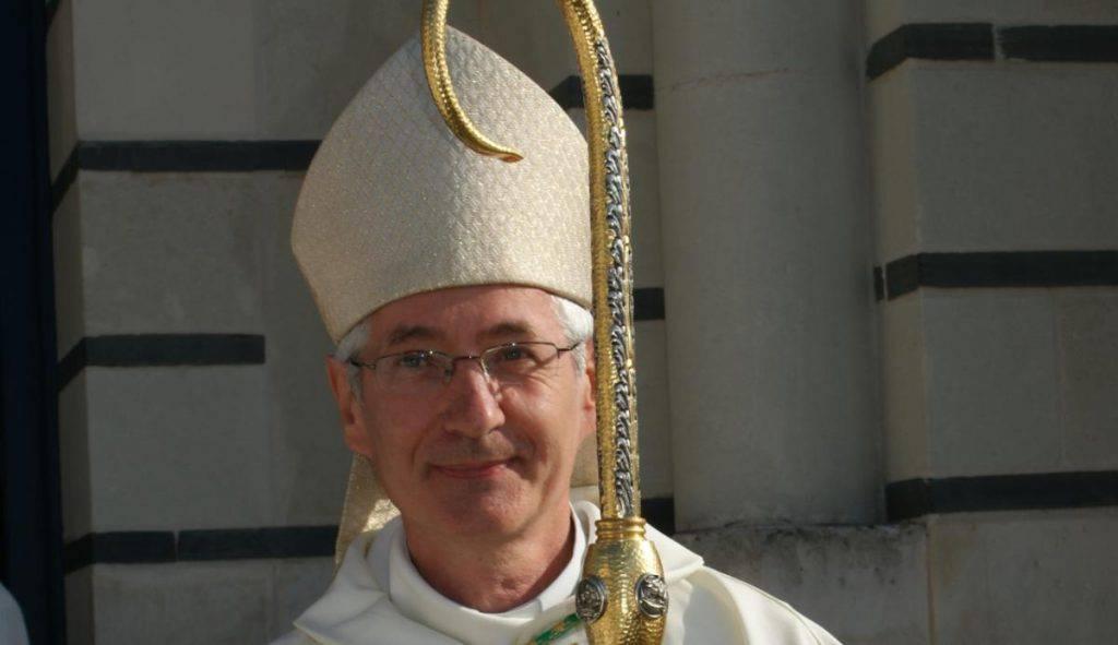 Monsignor Emmanuel Delmas