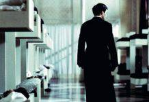 Sacerdote in ospedale