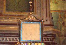 Sacro Corporale - Orvieto